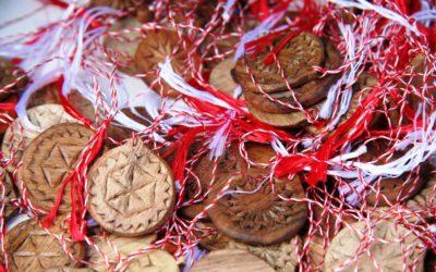 Martie – luna traditiilor romanesti