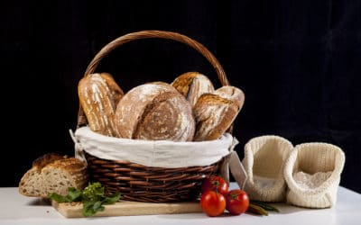 """Give Us This Day Our Daily Bread…"" (1)"