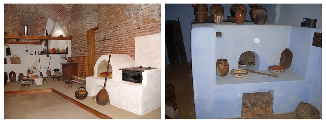 The Symbol of the Hearth in the Romanian Tradition