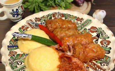 Bucataria romaneasca – o farfurie plina cu istorie